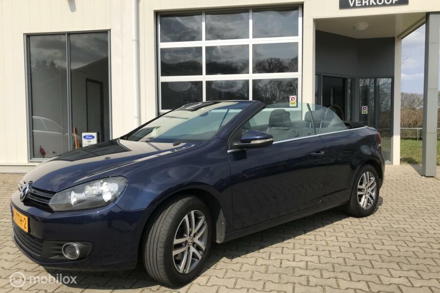Volkswagen Golf 1.2 TSI Comfortline BlueMotion