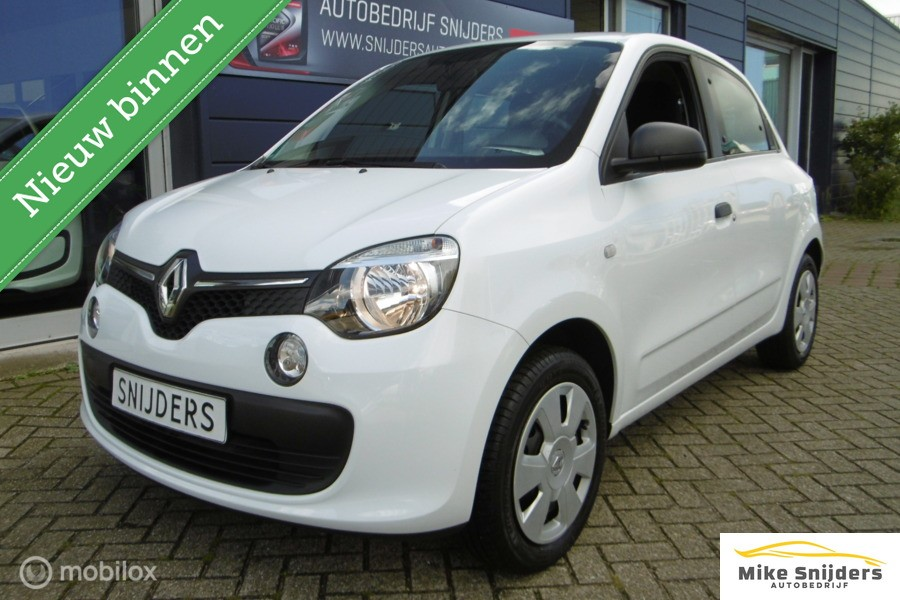 Renault Twingo 1.0 SCe Authentique Airco/Led/Bleutooth?>