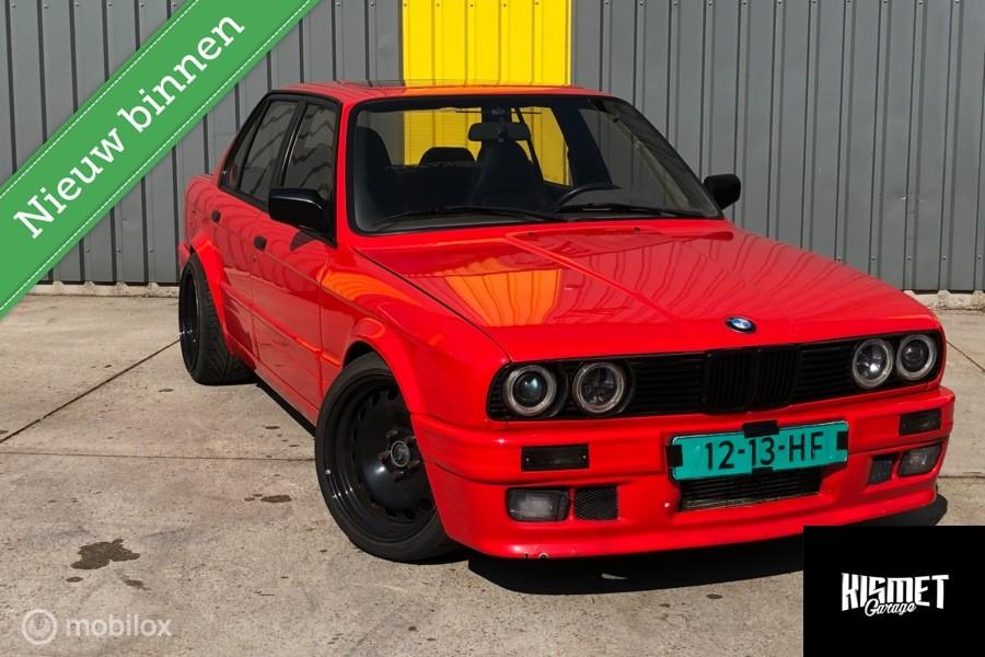 BMW 3-serie M3 1JZ-GTE TWIN TURBO 2JZ-GTE 1JZGTE