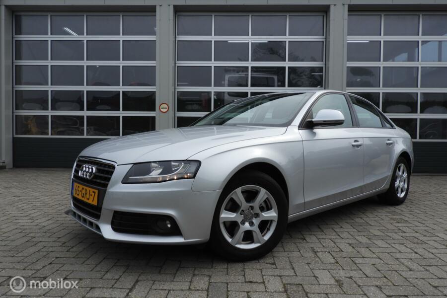 Audi A4 1.8 TFSI Pro Line