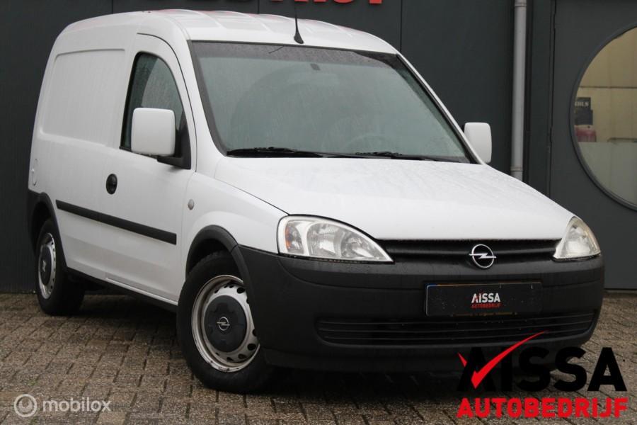 Opel Combo 1.3 CDTi Base Zeer netjes APK 16-02-2021