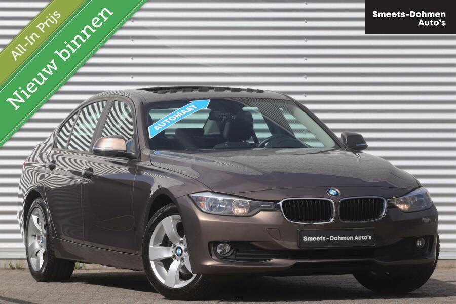 BMW 3-serie 316i Sedan Automaat | Climate | Sunroof | ZONDAGS OPEN!
