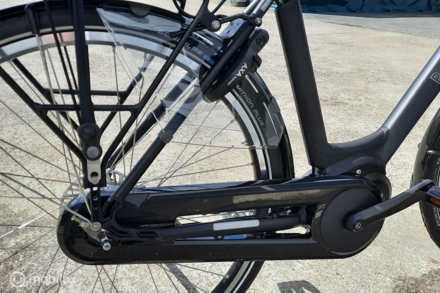 Pointer Lyvra nieuwste model met middenmotor