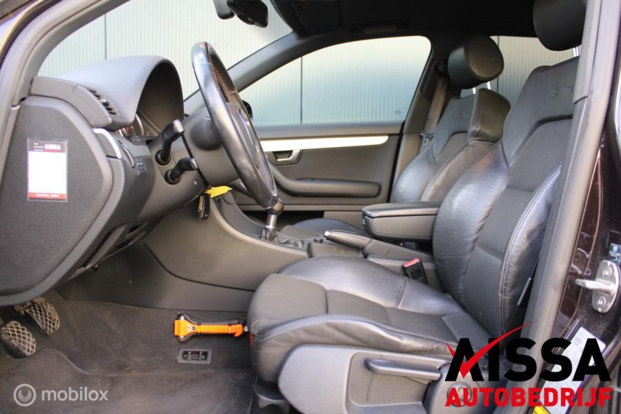 Audi A4 Avant 2.0 TDI  Pro Line  / S-Line NIEUWE APK!