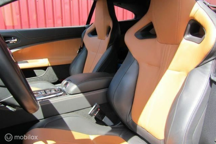 Jaguar XKR - 5.0 V8 Supercharged