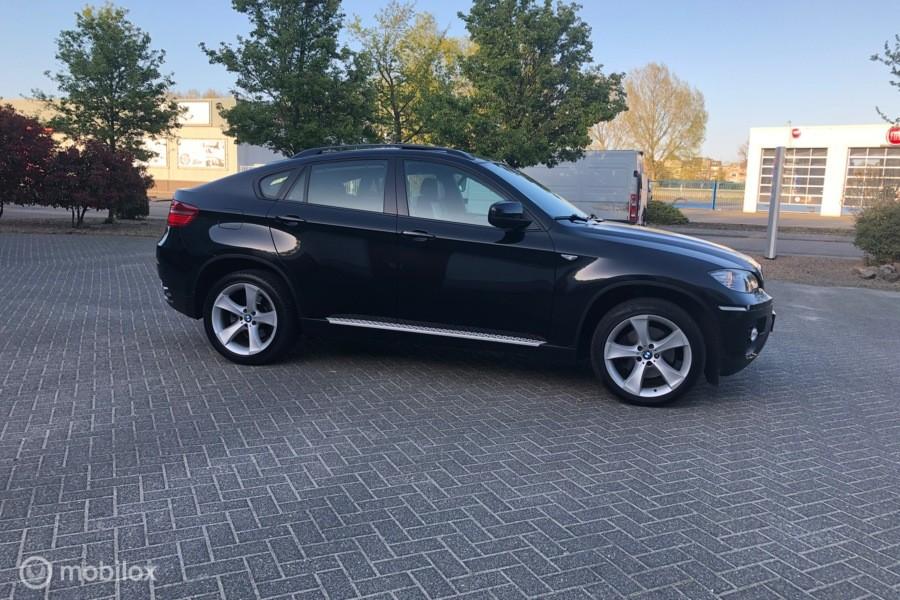 BMW X6 xDrive35d High Executive Vol Opties Softclose/Opendak/ Head-UP