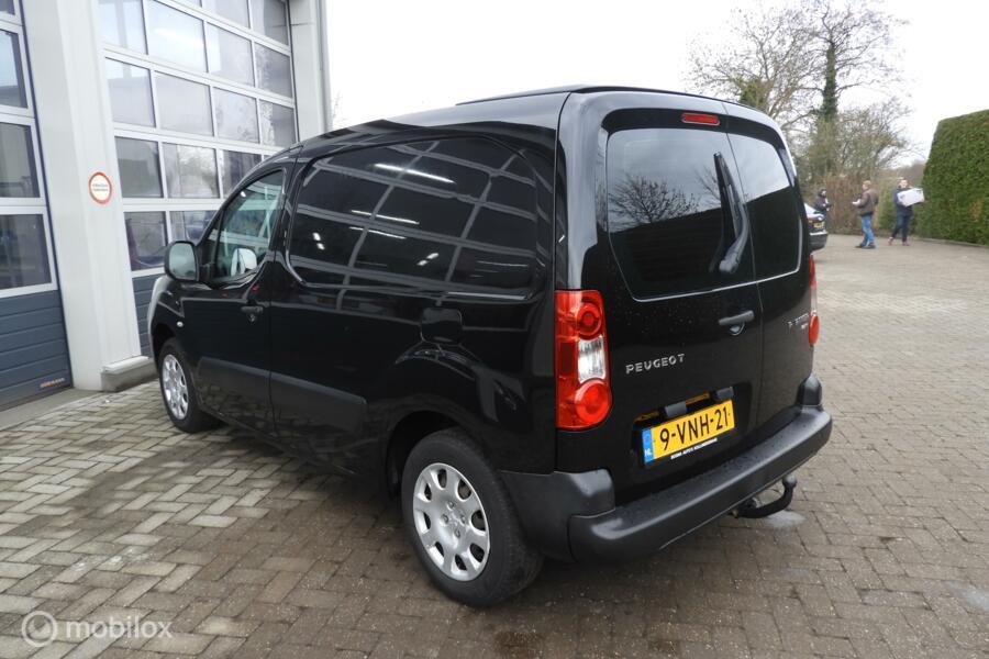 Peugeot Partner bestel 1.6 HDI airco , MARGE