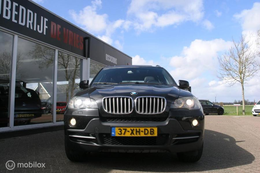 BMW X5 xDrive30i High Executive 7Pers. Full Options Panodak