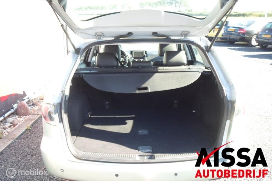 Mazda 6 2.0i Executive APK 09-2020