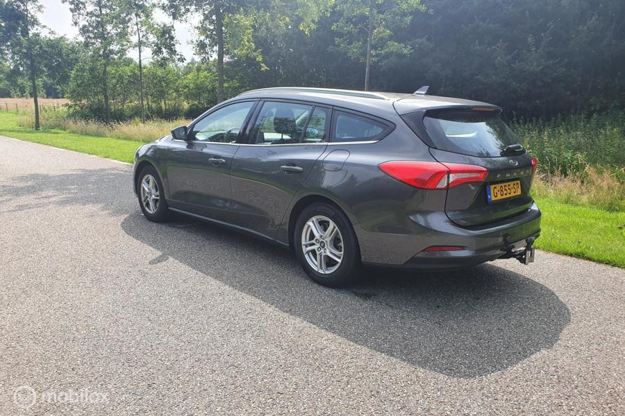 Ford Focus Wagon 1.0 EcoBoost Trend Edition