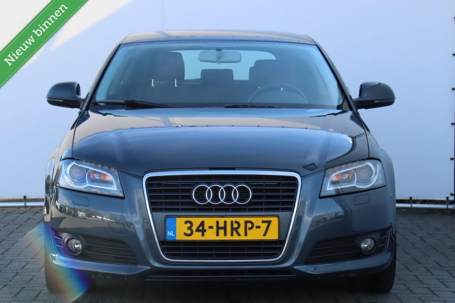 Audi A3  1.9 TDI Ambiente NETTE AUTO !!
