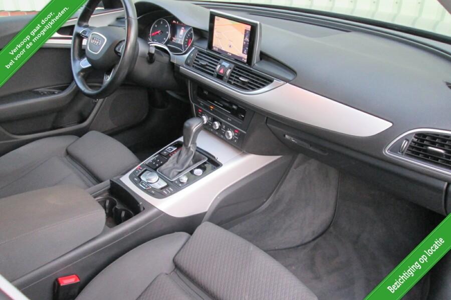 Audi A6 Avant 2.0 TDI ultra Premium/Edition/Led/Navi/BJ 2016