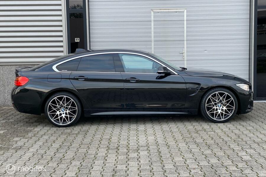 BMW 4 Serie Gran Coupé 428i Executive M-Sport Pakket