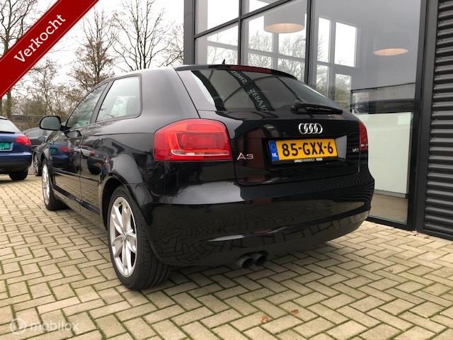 Audi A3  1.4 TFSI Attraction Pro Line Leder Airco