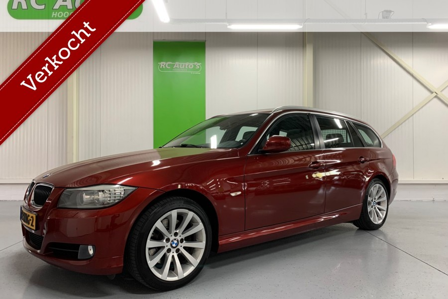 BMW 3-serie Touring 318d Corporate Lease M Sport Edition