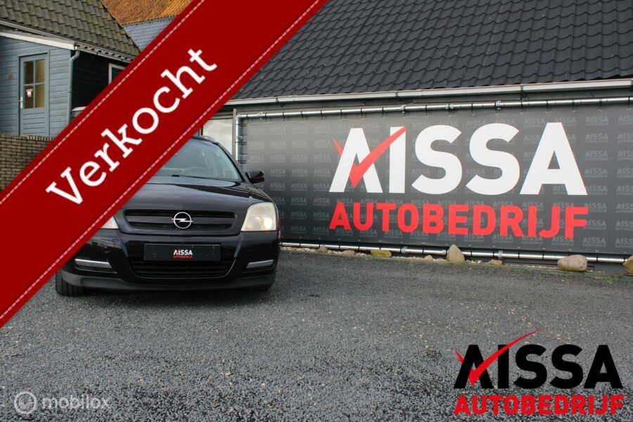 Opel Signum 2.2-16V APK tot 05-02-2021 Airco/Navi/camera