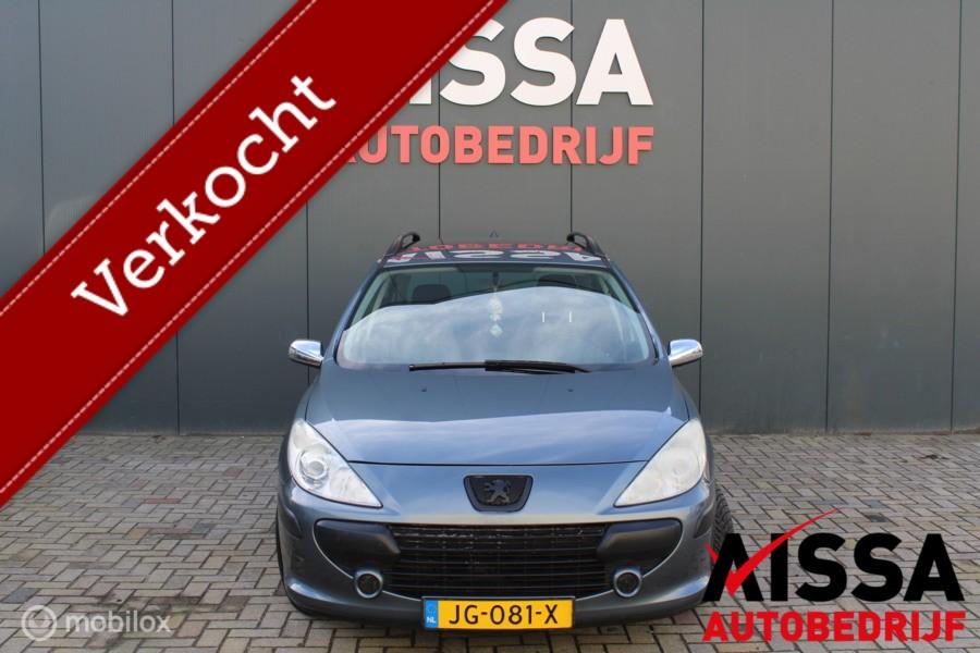Peugeot 307 1.6-16V XS APK 22-01-2022!!