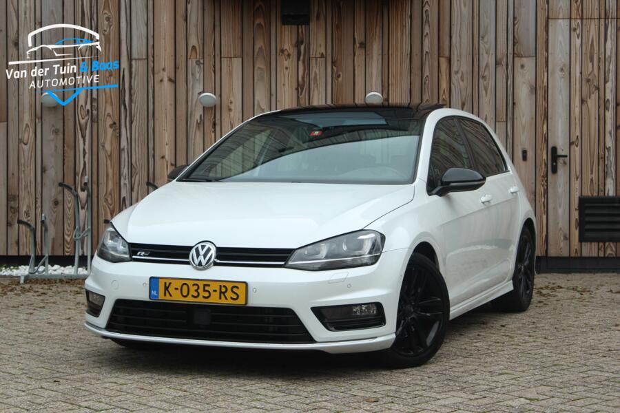 Volkswagen Golf 1.4 TSI ACT Highline R Line LED I PANO I DSG