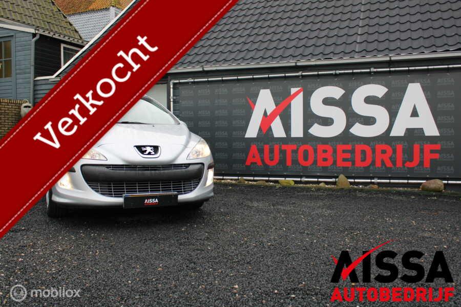 Peugeot 308 SW 1.6 VTi XS Clima/Cruise/Aux/7Pers APK 03-2021