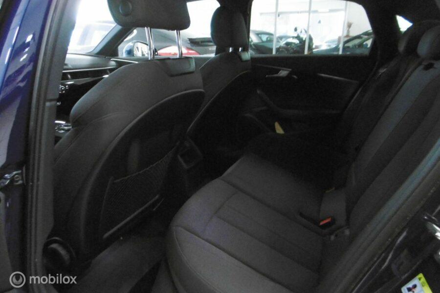 Audi A4 - 3.0 TDI Pro Line