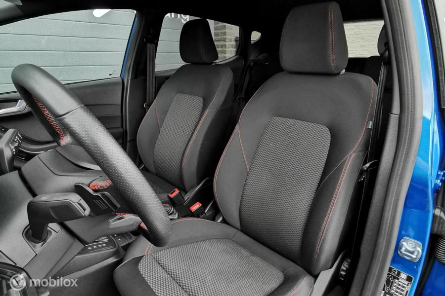 Ford Fiesta 1.0 EcoBoost ST line/Acc/Lane/Camera/B&O/Sync/
