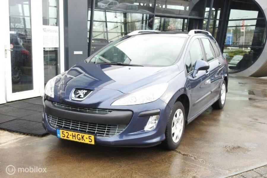 Peugeot 308 SW - 1.6 VTi XS