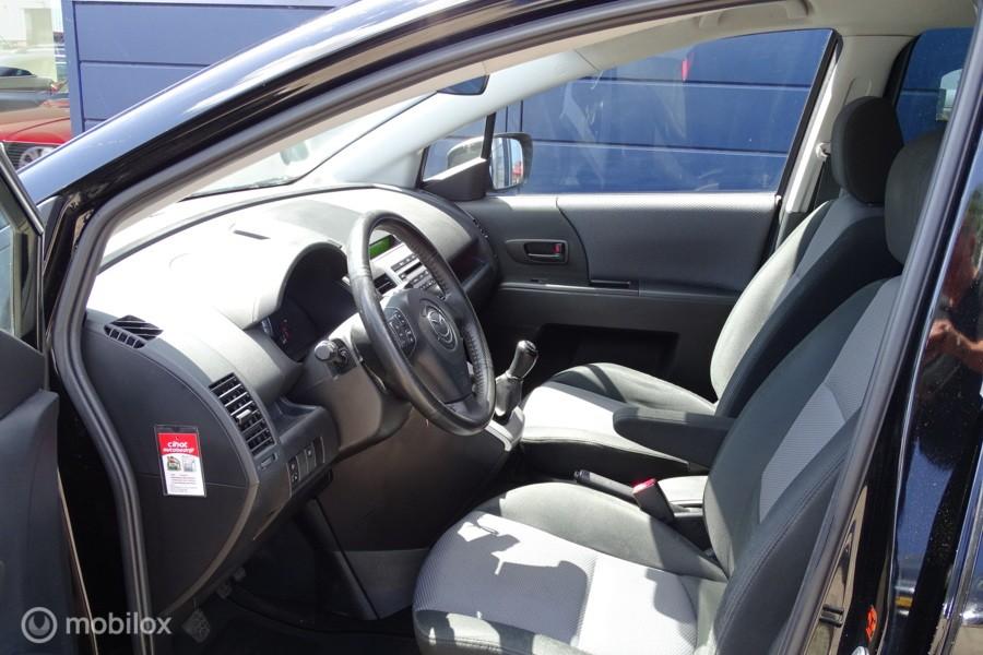 Mazda 5 1.8 Executive 7 persoons
