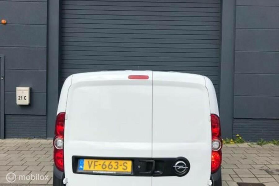 Opel Combo - 1.4 CNG L2H1 ecoFLEX