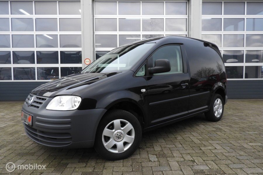 Volkswagen Caddy 1.9 TDI  MARGE! 1.9 TDI