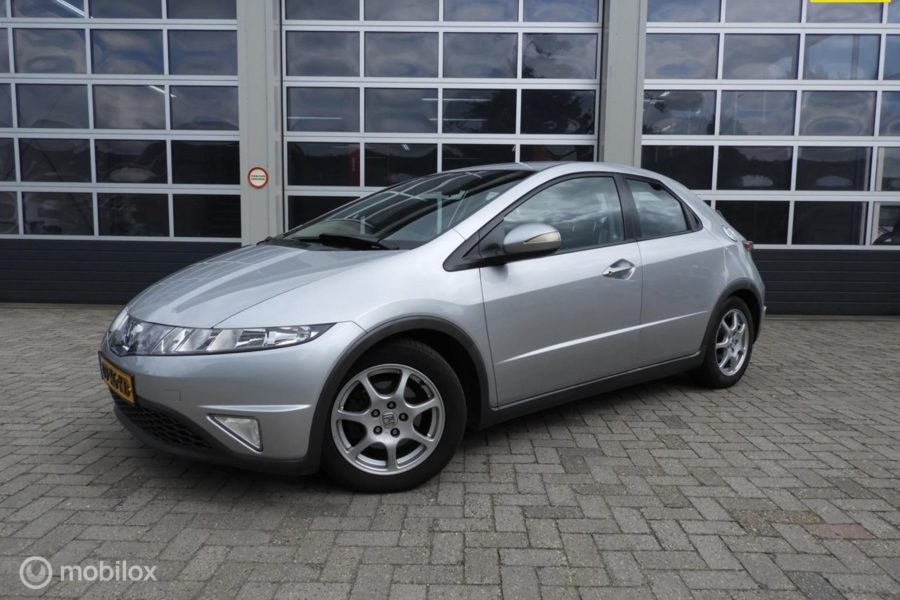 Honda Civic - 1.8 Comfort