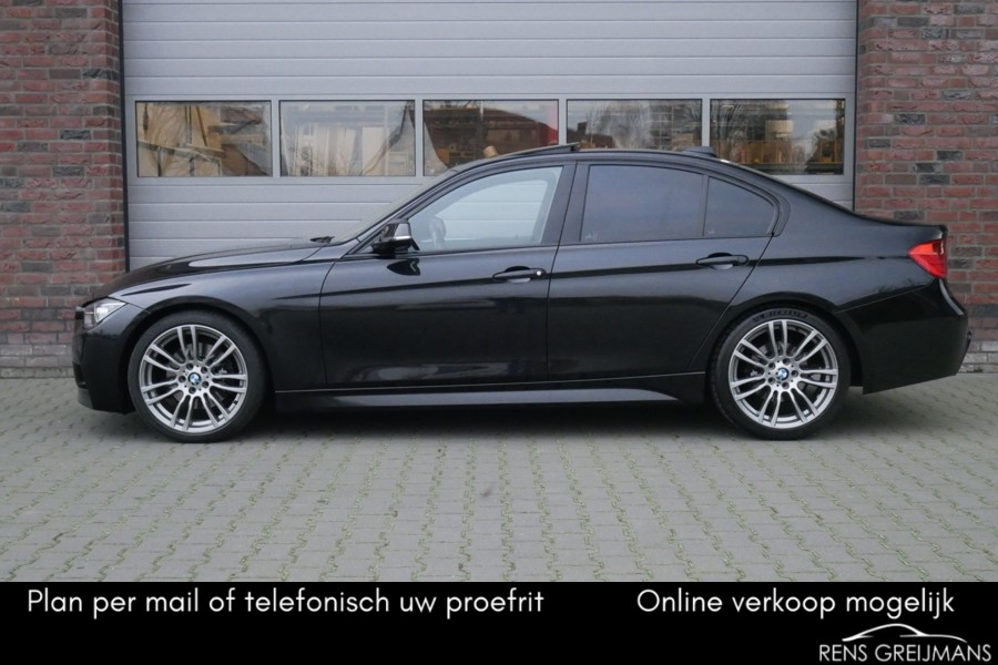 BMW 3-serie 325d High Executive / M Pakket