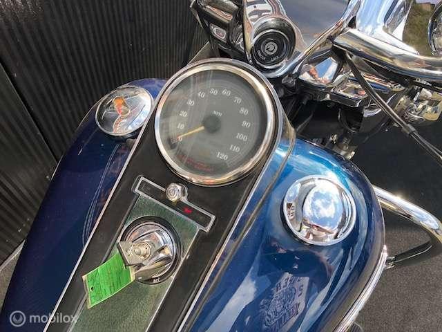 Harley-Davidson Tour Tour 88 FLHRCI Road King Classic Anniversary