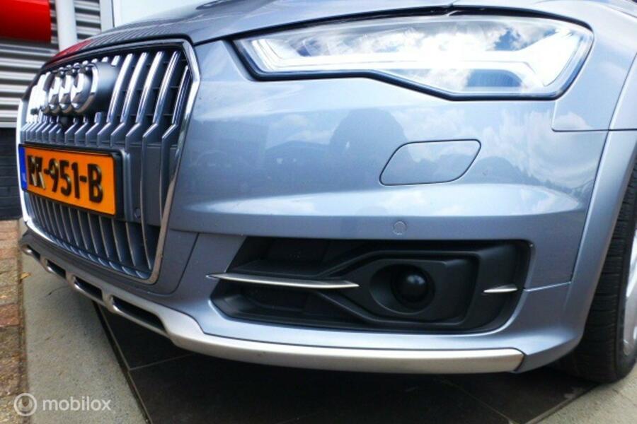 Audi A6 Allroad 3.0 TDI BiT Pr.Ed. Quattro 320pk