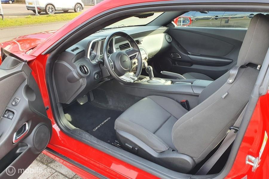 Chevrolet Camaro 3.6 V6 (311 PK) Coupe