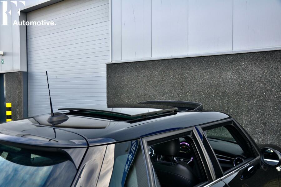 Mini Cooper S Chili Harman Kardon Pano Adaptive Cruise Contr
