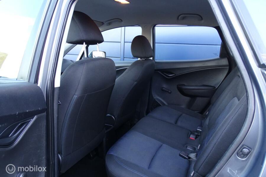 Hyundai ix20 1.4i i-Drive