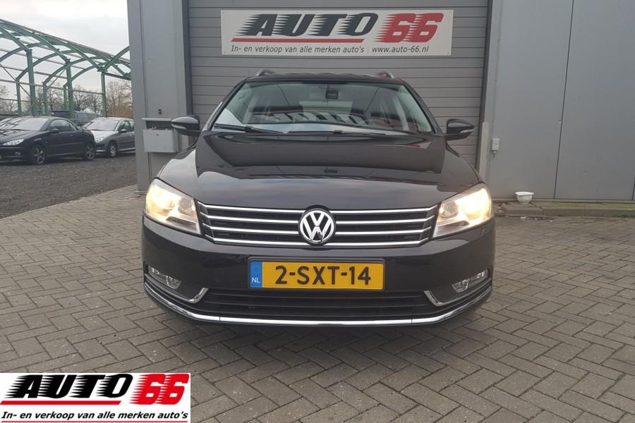 Volkswagen Passat Variant 1.4 TSI Comfortline Executive Edition BlueMotion