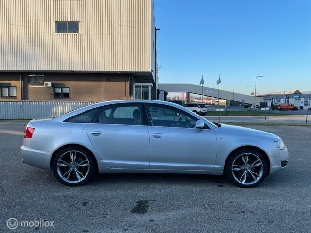 Audi A6 2.8 FSI Pro Line Business