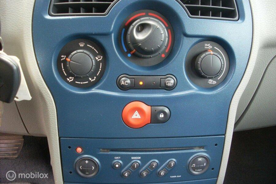 Renault Modus 1.6-16V Privilège Luxe