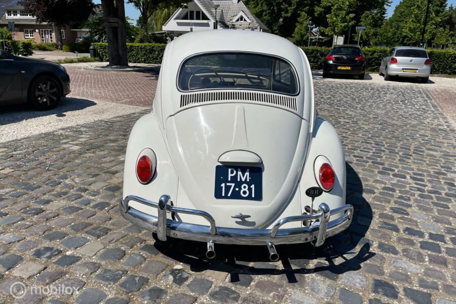 Volkswagen VW Kever 1500 '66