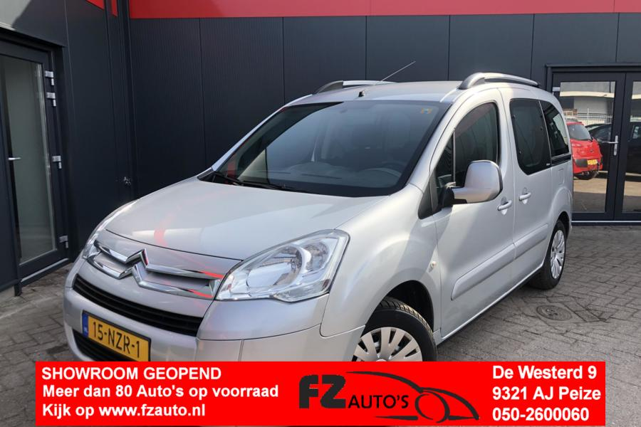 Citroen Berlingo combi 1.6 VTi 120 Multispace | Airco |