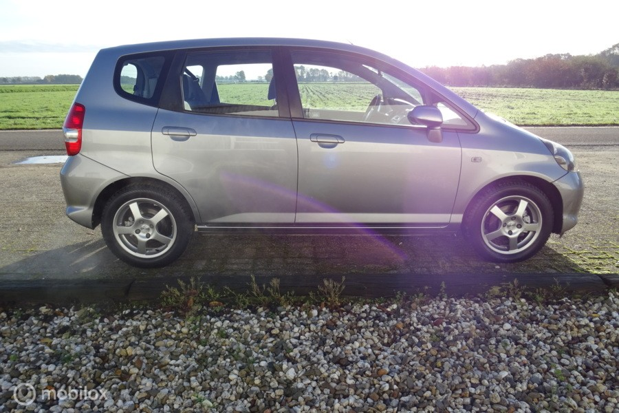 Honda Jazz 1.2 Cool
