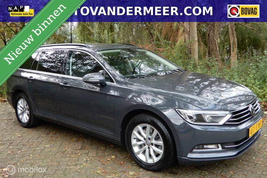 Volkswagen Passat 1.4 TSI ACT Comfortline