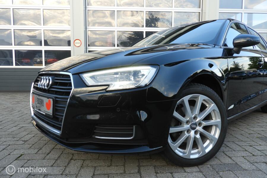 Audi A3 Sportback 2.0 TDI Design Pro Line Plus