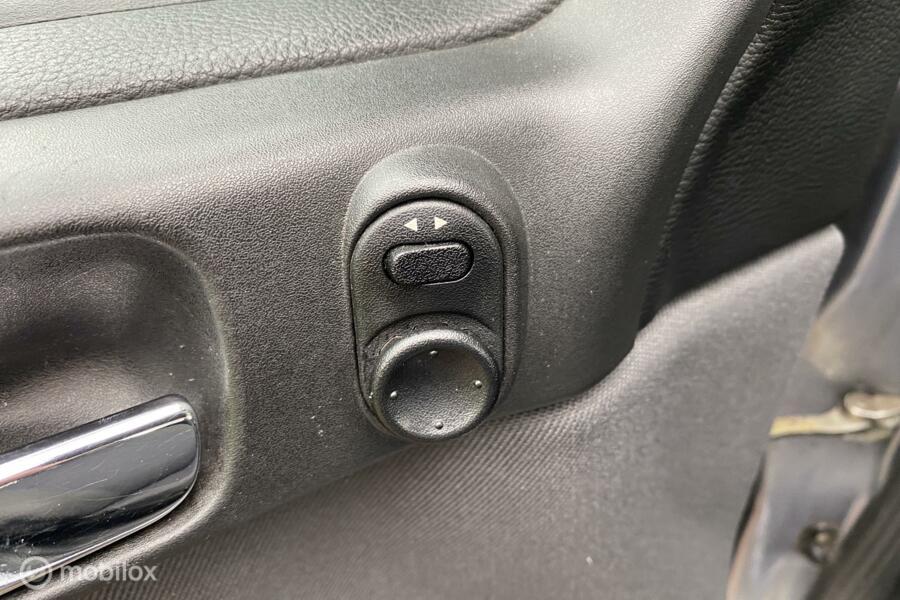 Opel Astra 1.6 Njoy AC|ELEK RMN&SPGLS|CRUISE|TRKHK  AFN|APK!