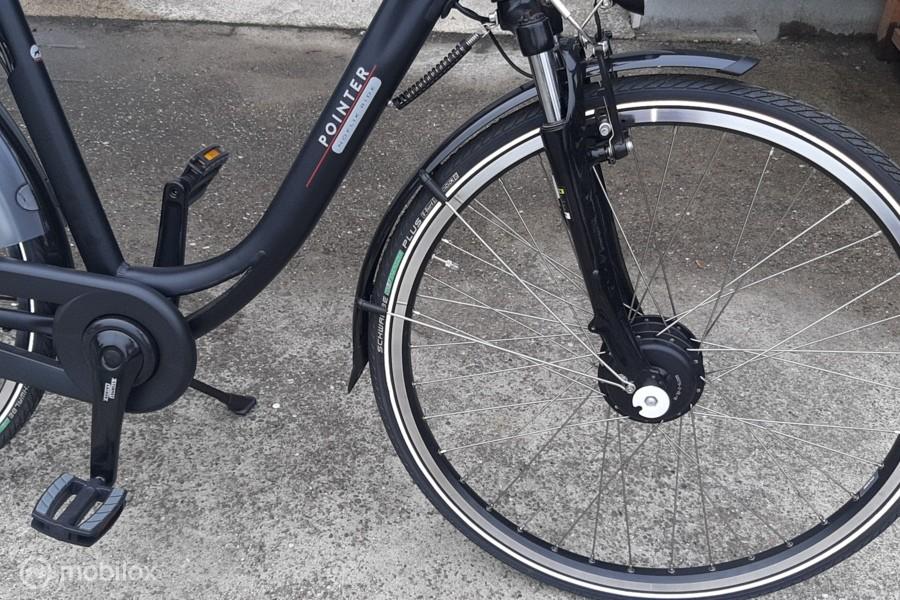 Pointer Edenta E Bike  met LCD Display  nu in de aanbieding