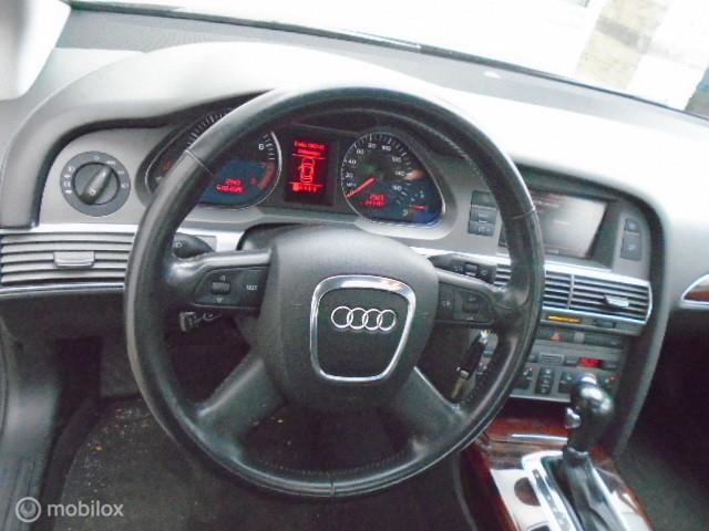 Audi A6 3.2 FSI quattro Pro Line Clima