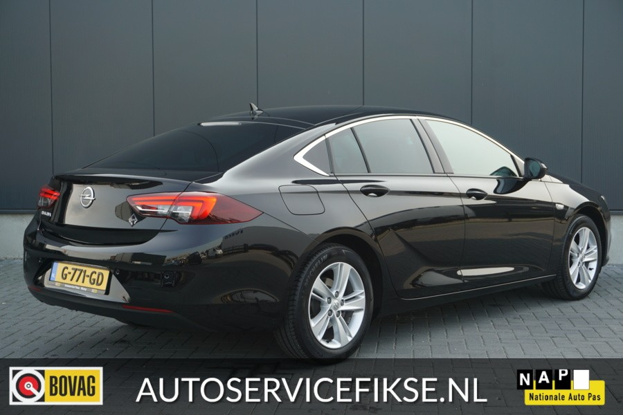 Opel Insignia Grand Sport 1.5 T BUSINESS EXECUTIVE AUTOMAAT