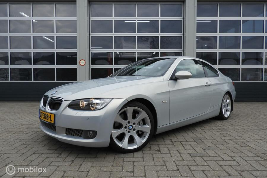 BMW 3-serie Coupé 335i High Executive