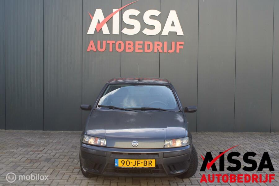Fiat Punto 1.2 ELX APK 13-01-2022!  INRUILKOOPJE!!!